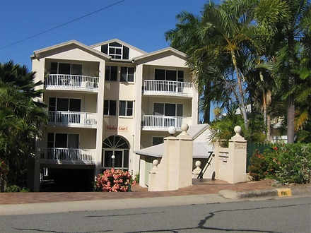 1/377 Stanley Street West, North Ward 4810, QLD Apartment Photo