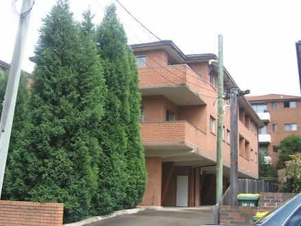 5/6 Central Avenue, Westmead 2145, NSW Unit Photo