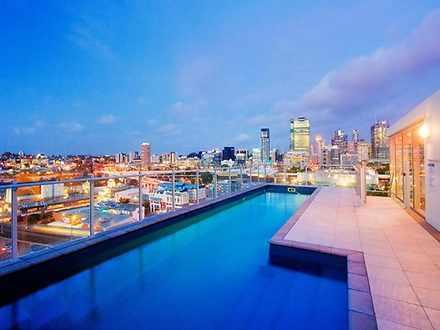 706/43A Peel Street, South Brisbane 4101, QLD Apartment Photo