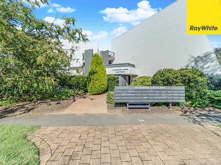 109/10 Currie Crescent, Griffith 2603, ACT Apartment Photo