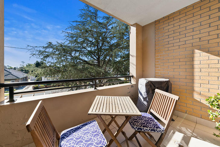 3/72-74 Mountford Avenue, Guildford 2161, NSW Apartment Photo