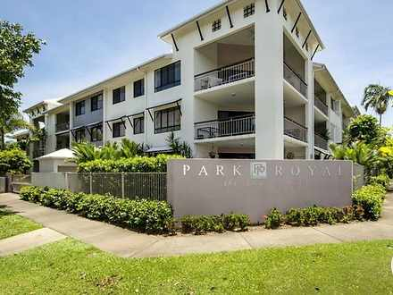 6/351 Lake Street, Cairns North 4870, QLD Apartment Photo