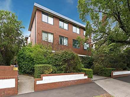 11/96 Flemington Road, Parkville 3052, VIC Apartment Photo