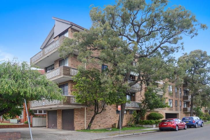 1/187 President Avenue, Monterey 2217, NSW Unit Photo