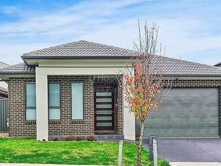 11 Sowerby Street, Oran Park 2570, NSW House Photo