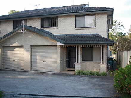 23B Lalor Road, Quakers Hill 2763, NSW Townhouse Photo