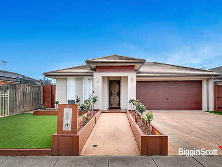 13 Burswood Drive, Wyndham Vale 3024, VIC House Photo