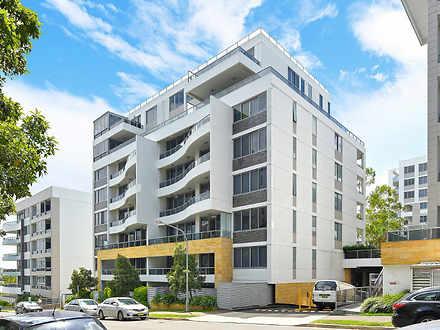 LEVEL 8/855/6 Mary Street, Rhodes 2138, NSW Apartment Photo