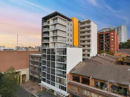 5/7 Aird Street, Parramatta 2150, NSW Apartment Photo