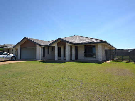 109 Lucas Street, Gracemere 4702, QLD House Photo