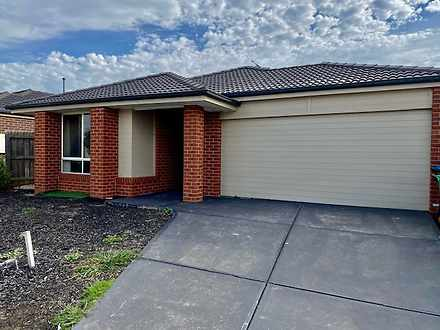 13 Rous Street, Wyndham Vale 3024, VIC House Photo