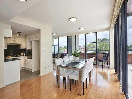 170/1 Brown Street, Ashfield 2131, NSW Apartment Photo