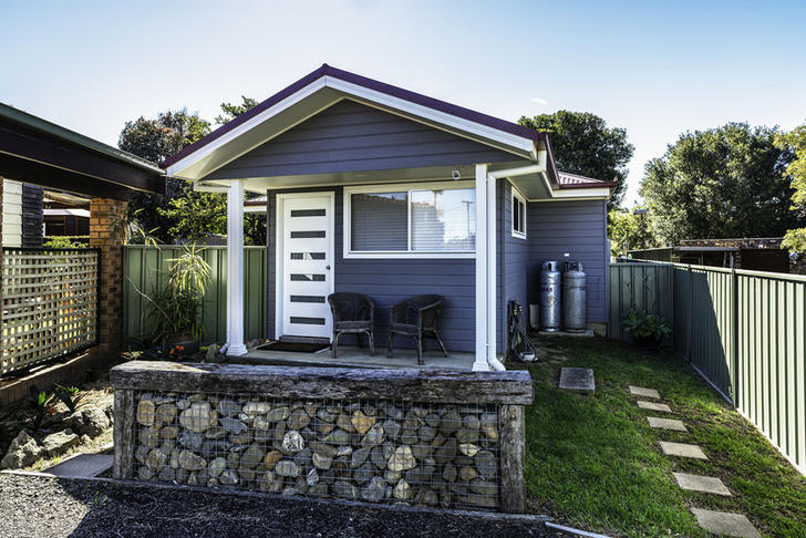 6A Bromley Close, West Nowra 2541, NSW Villa Photo
