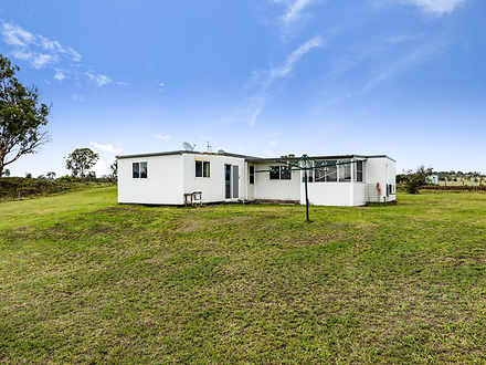 368 Fgg Coupers Road, Westbrook 4350, QLD House Photo