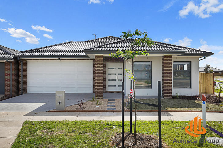 2 Aporum Avenue, Wyndham Vale 3024, VIC House Photo