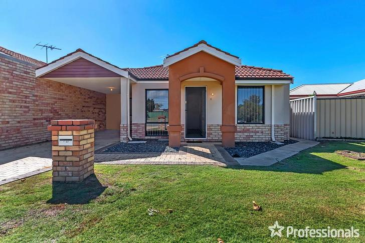 1/53 Moreton Crescent, Warnbro 6169, WA House Photo