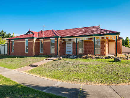 46 Stainsby Crescent, Roxburgh Park 3064, VIC House Photo