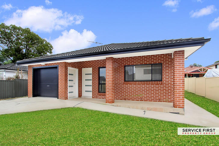6A Darcy Avenue, Lidcombe 2141, NSW House Photo