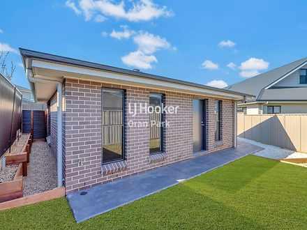 27B Lawler Drive, Oran Park 2570, NSW House Photo