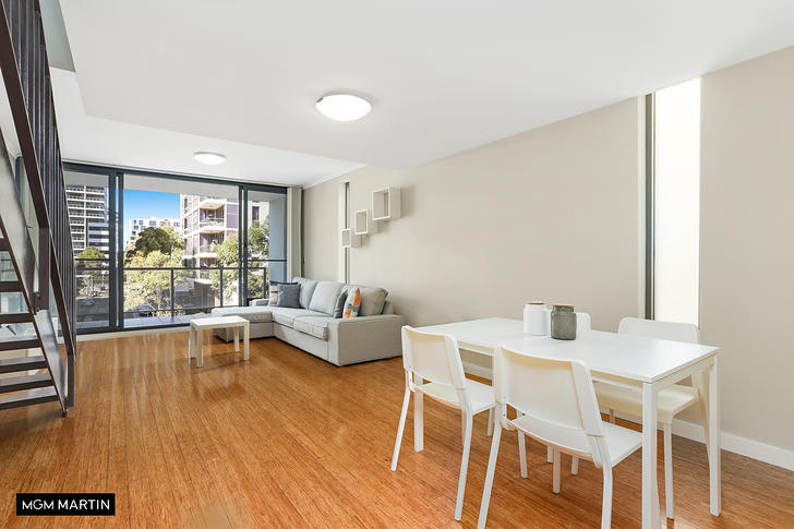 25/7 Victoria Park Parade, Zetland 2017, NSW Apartment Photo