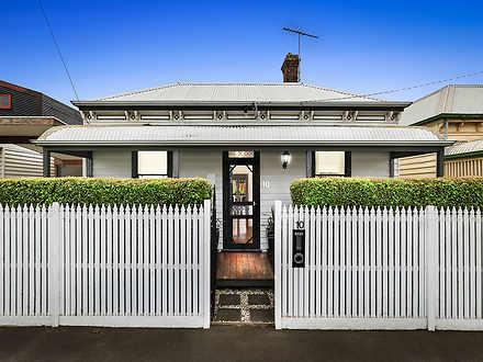 10 Wellington Street, Geelong West 3218, VIC House Photo