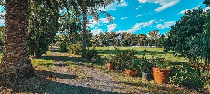176A Annangrove Road, Annangrove 2156, NSW Studio Photo