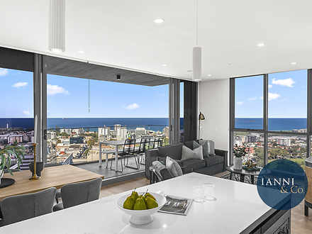 1602/3 Rawson Street, Wollongong 2500, NSW Apartment Photo