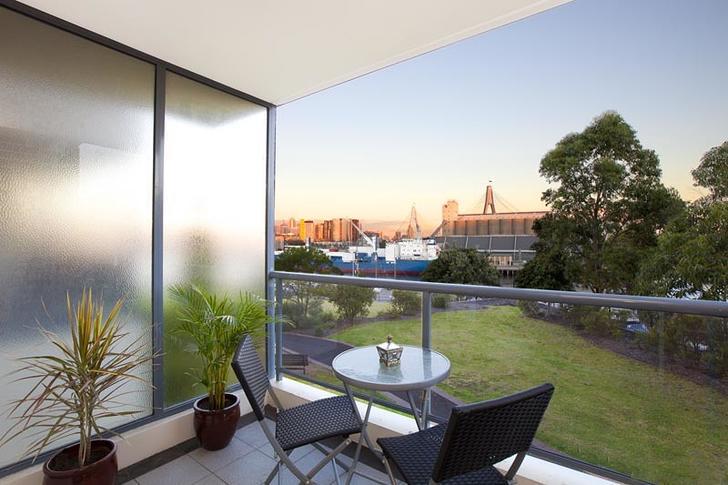 34/1 Batty Street, Rozelle 2039, NSW Apartment Photo