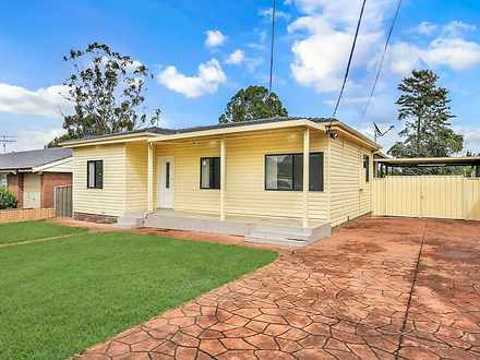 4 Nelson Street, Mount Druitt 2770, NSW House Photo