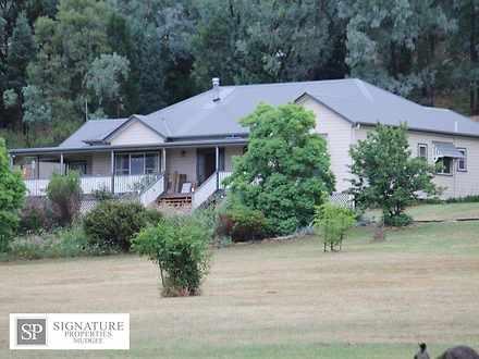 89-93 Bellevue Road, Mudgee 2850, NSW House Photo