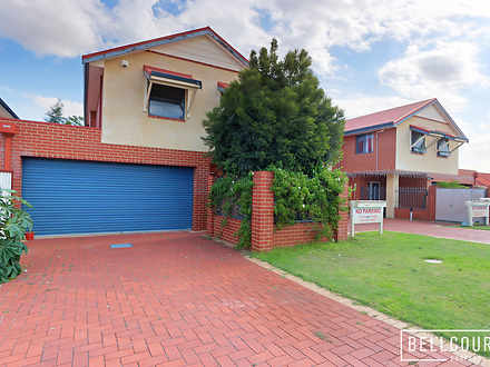 10/8 Hillcrest Road, Kewdale 6105, WA Townhouse Photo