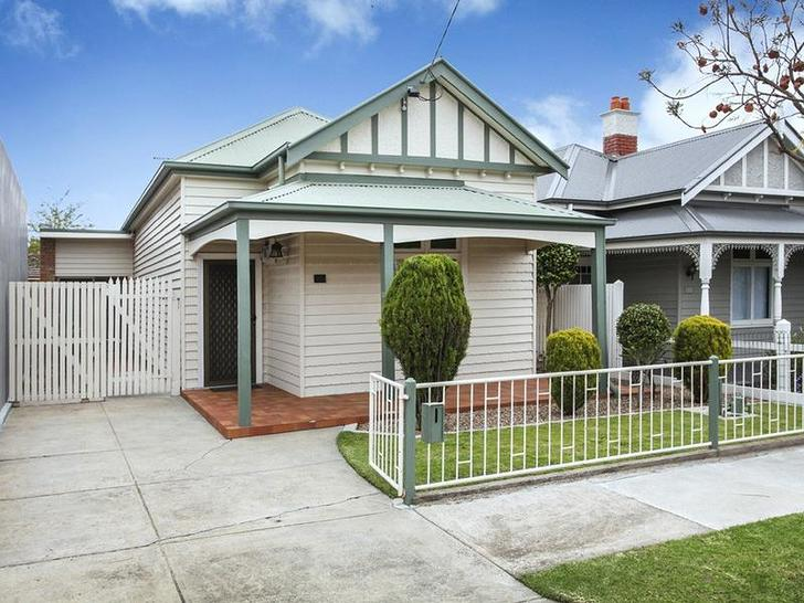 31 Regent Street, Ascot Vale 3032, VIC House Photo