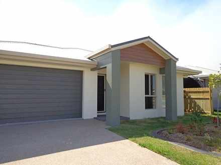 161 Kalynda Parade, Bohle Plains 4817, QLD House Photo