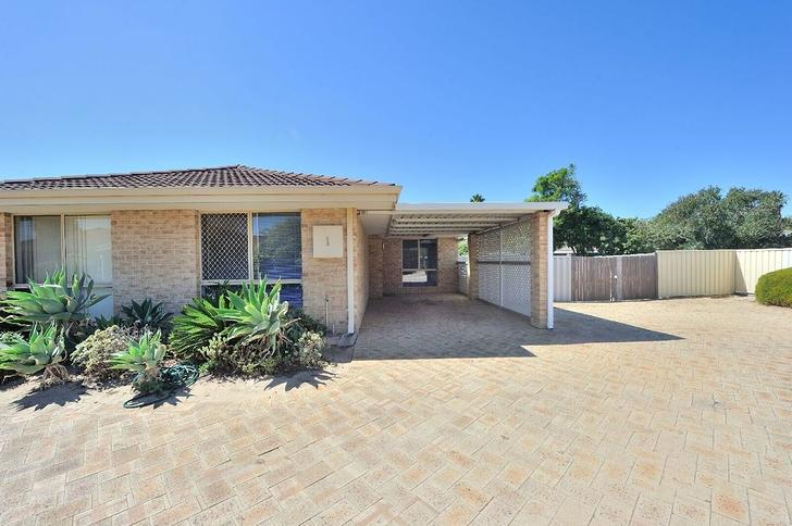 1/11 Nerrima Court, Cooloongup 6168, WA Unit Photo