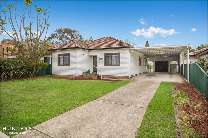 49 Mayfield Street, Wentworthville 2145, NSW House Photo
