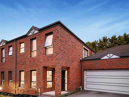 4/12 Omar Street, Templestowe Lower 3107, VIC Townhouse Photo