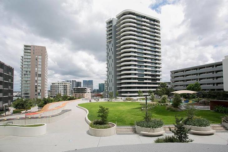 101/42 Walker Street, Rhodes 2138, NSW Apartment Photo