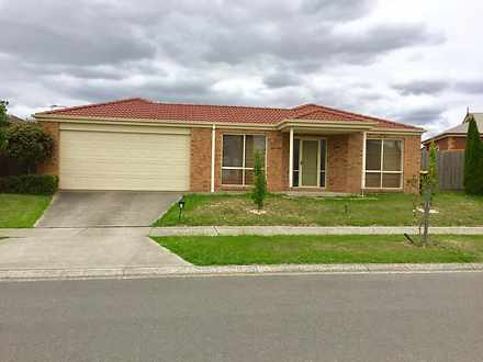 1 Jefferson Close, Traralgon 3844, VIC House Photo