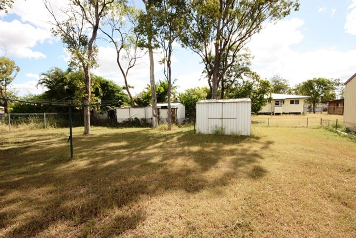 4 Purvis Court, Dysart 4745, QLD House Photo