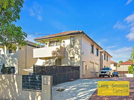 16/45-51 First Avenue, Campsie 2194, NSW Apartment Photo