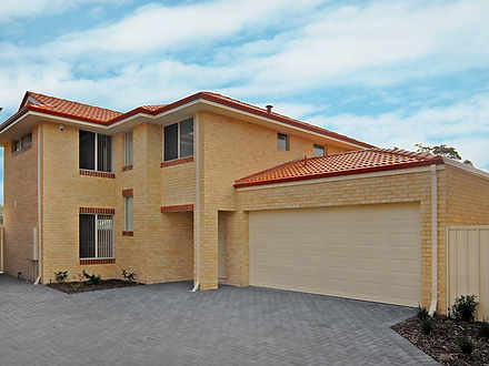 5/17 Sydenham Street, Rivervale 6103, WA Townhouse Photo