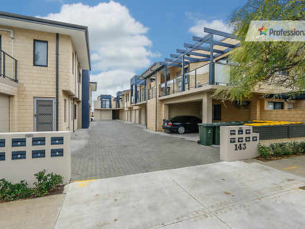 10/143 Morrison Road, Midland 6056, WA Apartment Photo