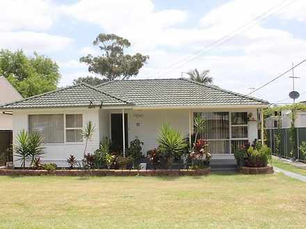 11 Dartford Street, Mount Pritchard 2170, NSW House Photo