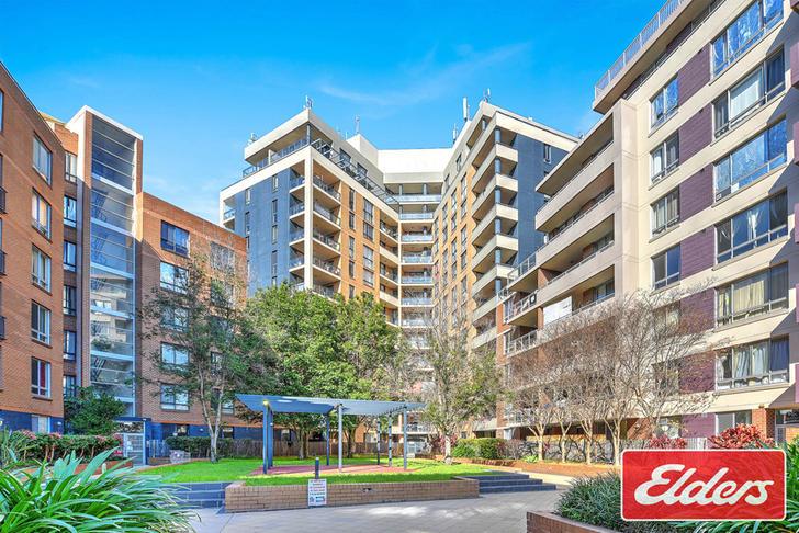 3315/57-59 Queen Street, Auburn 2144, NSW Apartment Photo