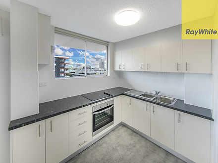 24/43 Campbell Street, Parramatta 2150, NSW Apartment Photo