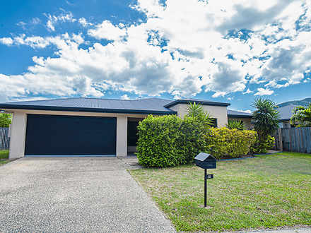 12 Vetiver Street, Smithfield 4878, QLD House Photo