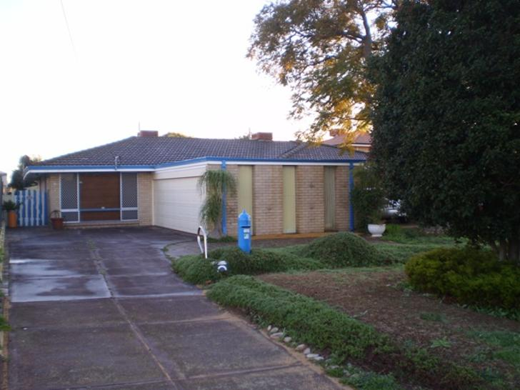 104 Norman Street, Innaloo 6018, WA Duplex_semi Photo