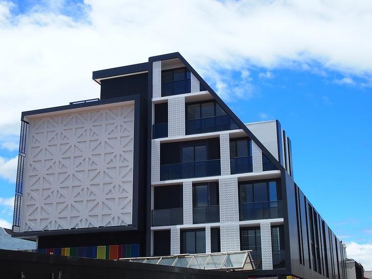 310/120A Greville Street, Prahran 3181, VIC Apartment Photo