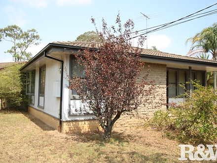 1 Cygnet Place, Willmot 2770, NSW House Photo