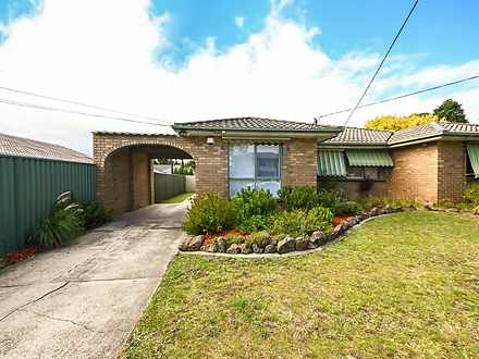 2/24 Cherrytree Rise, Knoxfield 3180, VIC House Photo